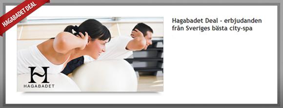 Hagabadet Deal