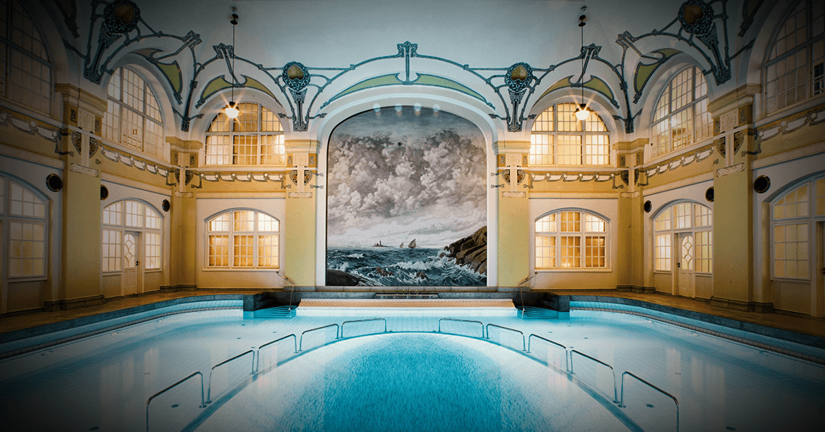 Spa I Göteborg Möhippa