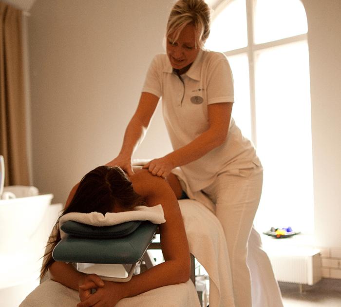 6 fördelar med massage på Hagabadet i Göteborg