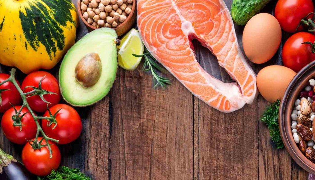 Lär dig mer om nyttig mat på kostföredrag